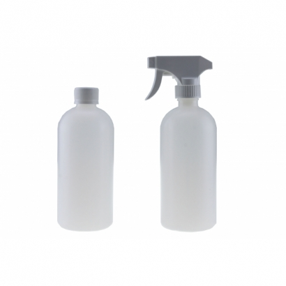 酒精瓶500ML